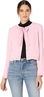 Juicy Couture Women's Embellished Jacket