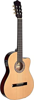 Stagg C546 Tce-N Natural Electro Acoustic Classical Guitar