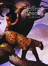 Best jeff jones artist Reviews