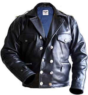Best schott nyc motorcycle leather jacket Reviews