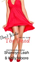 Don't Wake the Dead: Season One, Episode Five (The CRD Series Book 5)