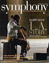 SymphonyNovember December 2008 Vol 59 No 6 THE MAGAZINE OF THE AMERICAN SYMPHONY ORCHESTRA LEAGUE L.A. Story: Jamie Foxx Stars As A homeless Musician In THE SOLOIST