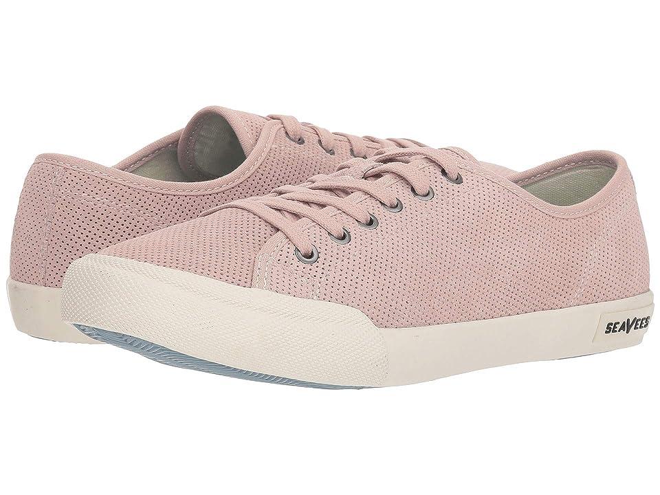SeaVees Monterey Sneaker Varsity (Rose Dust) Women