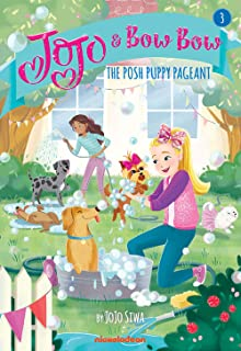 The Posh Puppy Pageant (JoJo and BowBow#3)