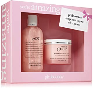 Philosophy You're Amazing For Women, 2-Piece Set