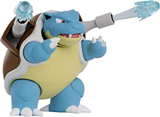 "Pokemon 4.5"" Battle Feature Figure - Blastoise"