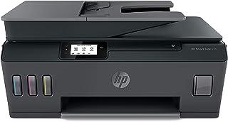 HP Smart Tank Plus 570 Multifunktionsdrucker (Drucker, Scanner, Kopierer, WLAN, AirPrint, 3 in 1, inklusive Tinte für bis zu 3 Jahre drucken)
