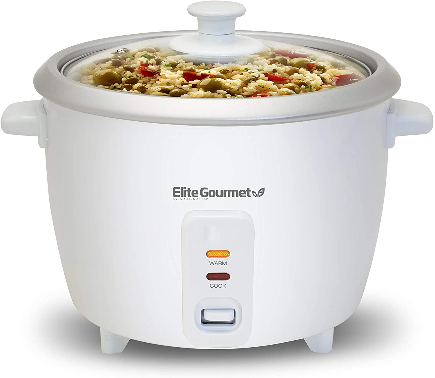 Elite Gourmet ERC-003 Electric Rice Cooker Selling Our shop OFFers the best service Keep Automatic W with