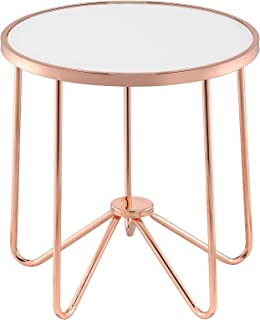Best rose gold table Reviews