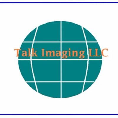 Talk Imaging