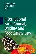 International Farm Animal, Wildlife and Food Safety Law