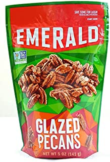 Emerald Glazed Pecan Pie Pecans 5 oz