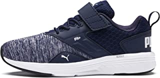 Puma Erkek Çocuk Nrgy Comet V Ps Spor Ayakkabı, Mavi