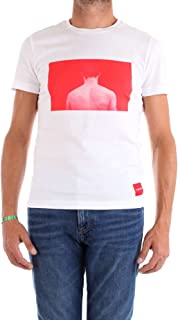 Calvin Klein Men's J30J307854 T-Shirts