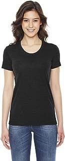 Triblend Short-Sleeve Track T-Shirt (TR301W)