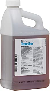 Transline Specialty Herbicide with Clopyralid- 1/2 Gallon