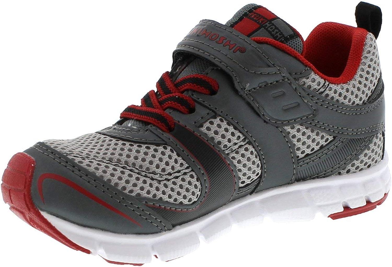 Tsukihoshi Boys Velocity Sneakers