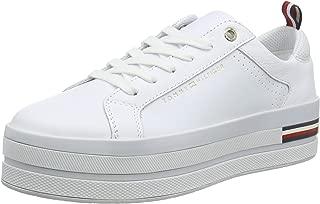 Tommy Hilfiger Modern Flatform Sneaker Women's Sneakers