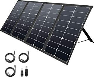 Best nature power briefcase solar panels Reviews