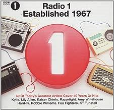 Radio 1: Established 1967