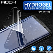 soft hydrogel screen protector