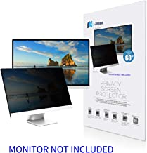 27 Inch Privacy Screen Filter for Widescreen Monitor (16:9 Aspect Ratio) - Please Measure Carefully!