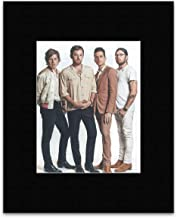 Stick It On Your Wall Kings of Leon – Grupo Pic Mini Póster – 40,5 x 30,5 cm