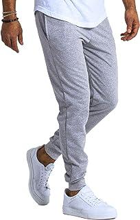Björn Swensen - Pantaloni lunghi da jogging, da uomo, in cotone, per il tempo libero