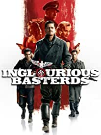 INGLOURIOUS BASTERDS debuts on 4K Ultra HD, Blu-ray and Digital Oct. 12 from Universal