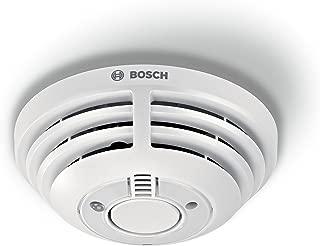 Bosch 智能家居烟雾探测器
