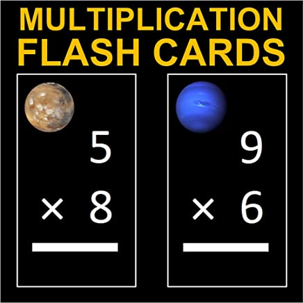 photograph about Printable Multiplication Flash Cards 1-12 named Significantly Out Multiplication Flash Playing cards 1-12 (Adorned with