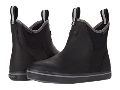 XTRATUF Leather Ankle Deck Boot