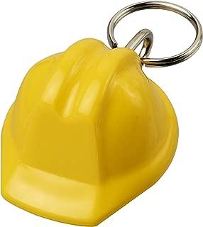 Bullet Kolt Hard Hat Shaped Keychain