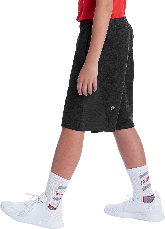 C9 Champion Boys' Heather Shorts-9
