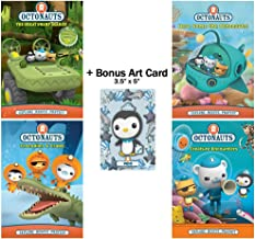 Octonauts: The Peso Collection - 29 Episodes + Special Features + Bonus Art Card