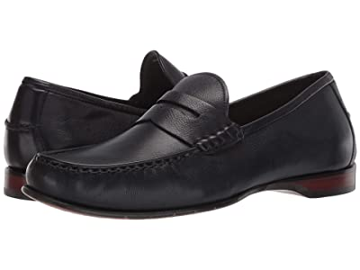 Cole Haan Hayes Penny Loafer (Black) Men