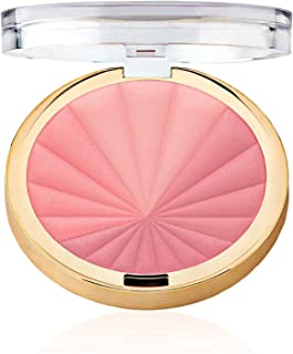 Milani Color Harmony Blush Palette - Pink Play (0.3 Ounce) Vegan, Cruelty-Free Powder Blush Compact - Shape, Contour & Highlight Face with 4 Matte Shades