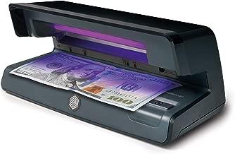 Safescan 50 Ultraviolet UV Counterfeit Bill Detector
