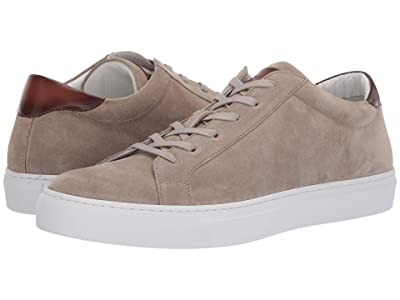 To Boot New York Pacer (Sand Suede) Men