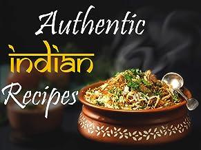 Authentic Indian Recipes