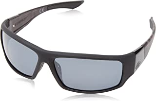 Anarchy Men's Gator Pit Polarized Wrap Sunglasses