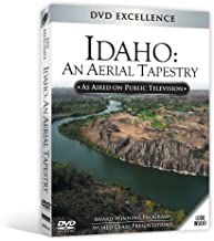Idaho an Aerial Tapestry