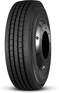 Radar RA1 Commercial Truck Radial Tire-215/75R17.5 135J 16-ply