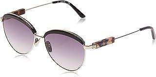 نظارات شمسية للنساء من كالفين كلاين CK19101S-001-57