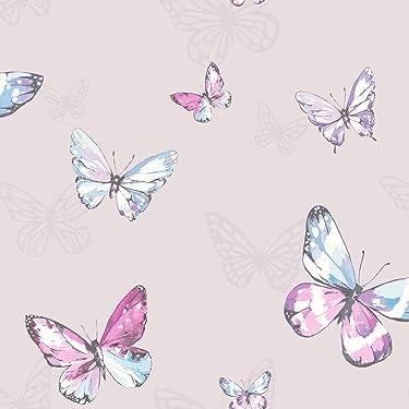 Holden decor, 98870 Paper, Wallpaper Collection, Enchanted Garden, 10.05 m x 0.53 m