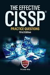 The Effective CISSP: Practice Questions Kindle Edition