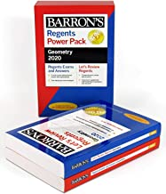 Regents Geometry Power Pack 2020 (Barron's Regents NY) PDF