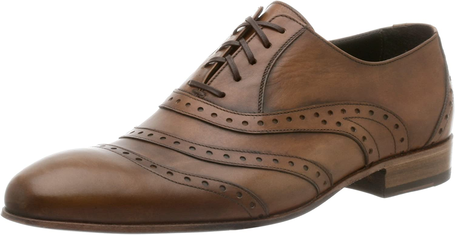 Kenneth Cole New York Men's Many More Oxford