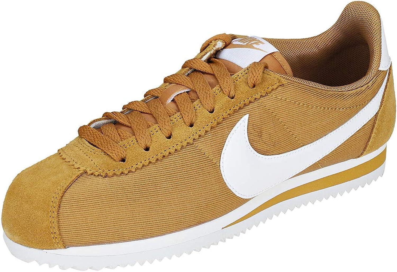 Nike Damen WMNS Classic Cortez Nylon Turnschuhe