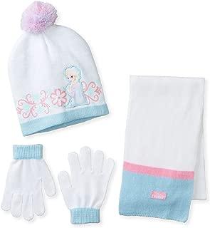 Best little girl scarf set Reviews